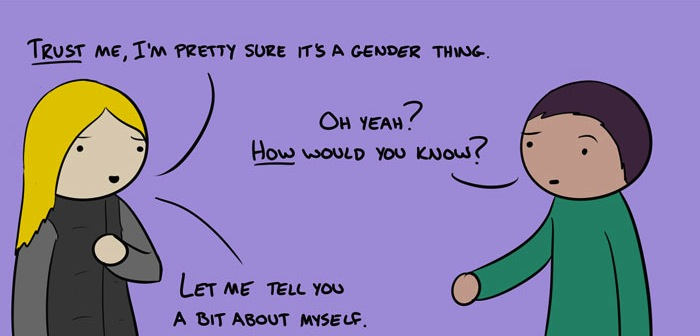 Gender Discrimination in Tech