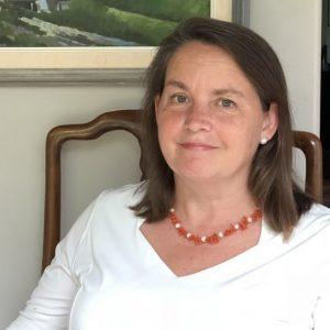 Catherine Drillis