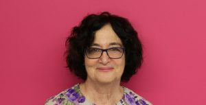 Picture of Judy Rebick