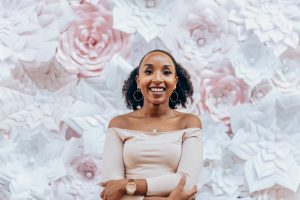 picture of black woman entrepreneur, Samah Ali, Sistserhoodmedia