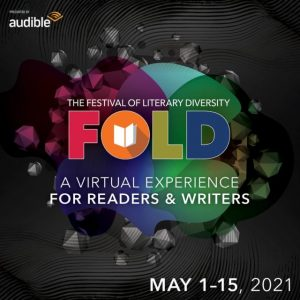 a post for the FOLD 2021 festival for writers